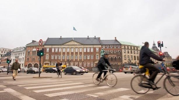 Danske Bank udpeget som nordisk favoritaktie af amerikansk finanskæmpe