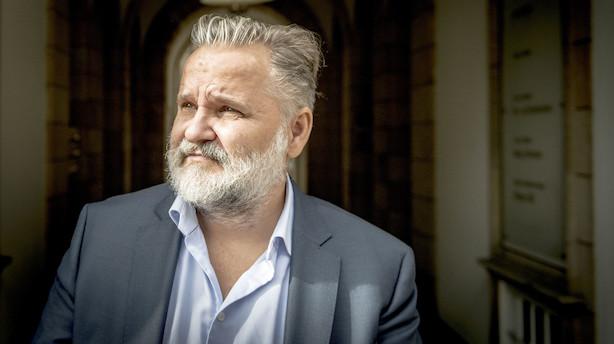 Hellerup Finans Holding erklæret konkurs