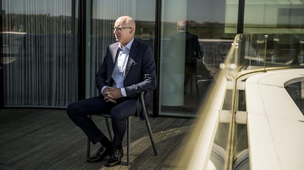 Analyse: Novo Nordisk har taget første sparetrin