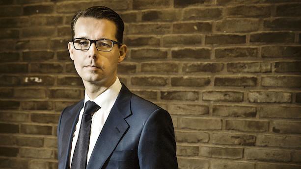 """Headhuntere om vraget Danske Bank-kronprins: """"De har været nede i detaljen og vurderet, at der er ting, der mangler"""""""