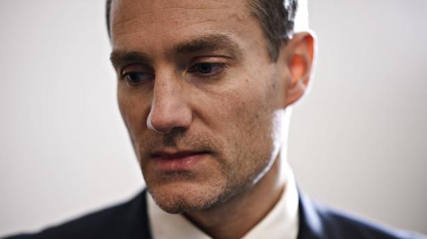 Jarlov bakker op om Finanstilsynets formand: Belastes ikke af Nordeas spekulation