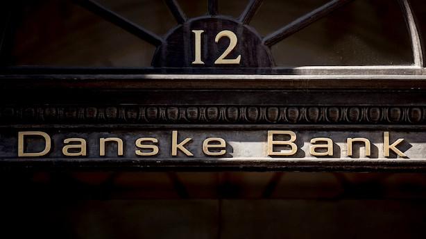 Tre tidligere Danske Bank-chefer får nedlagt navneforbud ved hastemøde