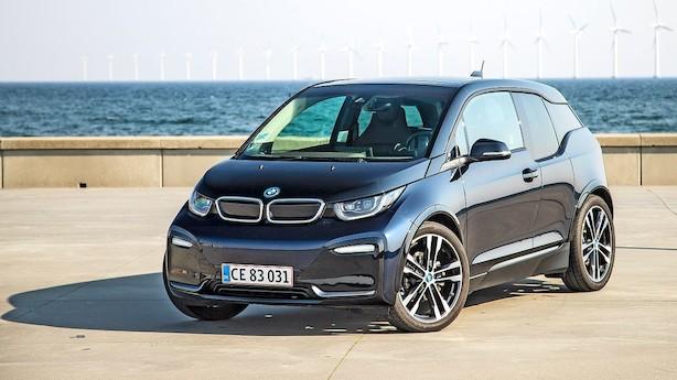Er elbiler nu også så grønne, som bilindustrien påstår?