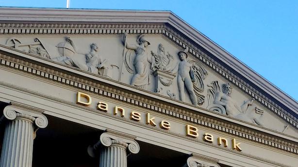 Danske Bank-næstformand køber aktier for omkring 200.000 kr