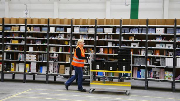 Amazon justerede søgemekanisme til fordel for egne varer