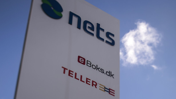 Efter afgørelse i ankesag: Konkurrencerådet anmelder Nets-selskab til Bagmandspolitiet