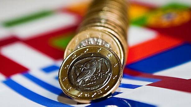 franske penge