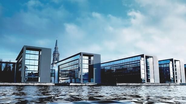 Ingen danske Nordea-kunder i skattely har fået deres konto spærret