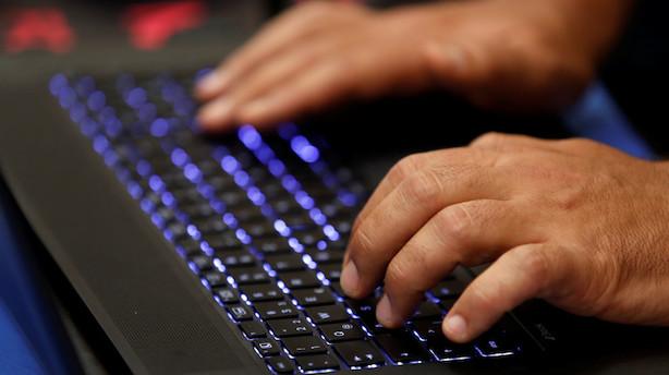 Stopklodser fanger 26.000 danskere i digitalt skattetjek