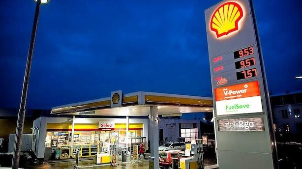 Priseksplosion på olie trækker 5 mia kr ud af danskernes lommer