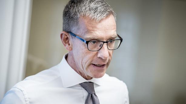 """LO-bagland vil have Hyldahls rolle i udbyttesagen afdækket: """"Vi er ekstremt kritiske"""""""