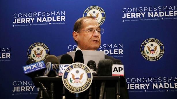 USA's demokrater vil have hele Mueller-rapporten offentliggjort