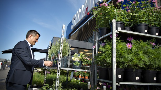 Jesper Lien stopper som topchef i Silvan: Varsler nyt stort millionunderskud