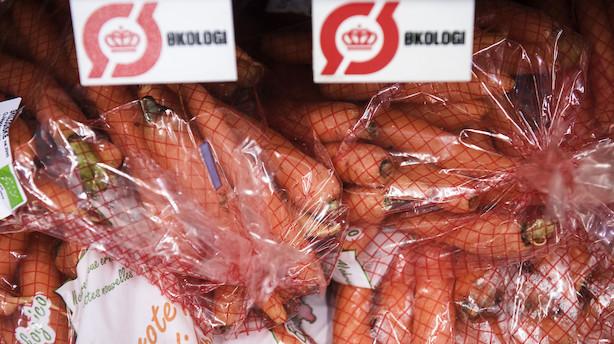 Nu kan flere sjællændere få leveret dagligvarer fra Coop