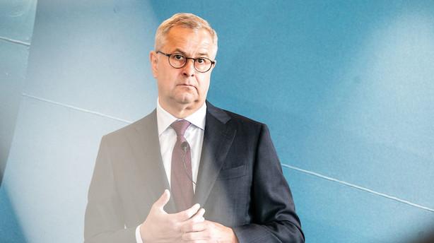 Analysehus: Køb Mærsk – på vej mod godt halvår trods handelskrig