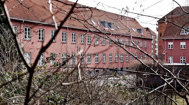 Blackstone aflyser køb af ejendomme på Frederiksberg