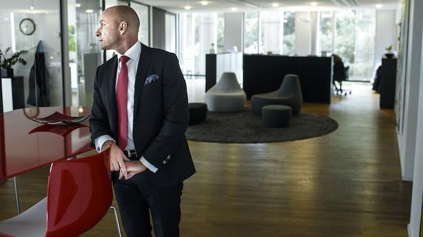 ALK-aktien i stort hop: Finanshuse løfter kursmål efter regnskab