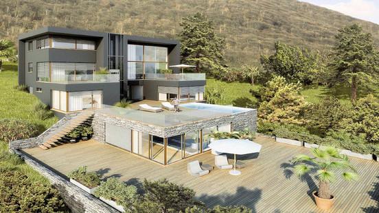7c191809 Hemmeligt hus i Schweiz koster 65 milliarder kroner