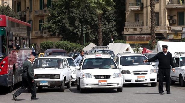 IBM styrer Egypten