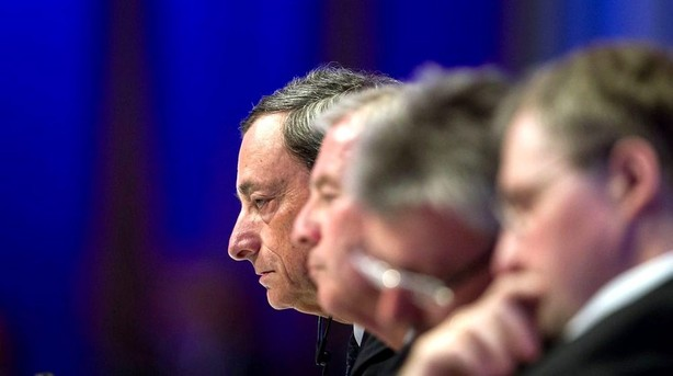Danske Bank: Usikkert om Draghi har været uhæderlig