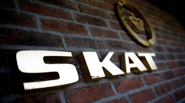 Terrornetværk forbindes med momssvindel i Danmark