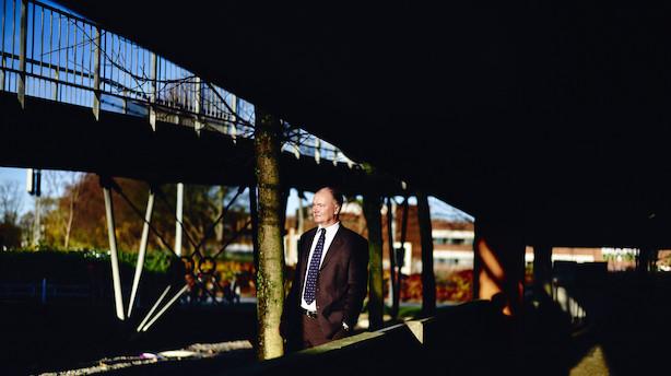 Svenskere køber dansk ejendomsgigant  i stor millionhandel
