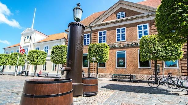 Ringkjøbing Landbobank bliver igen frifundet i sag om kursmanipulation
