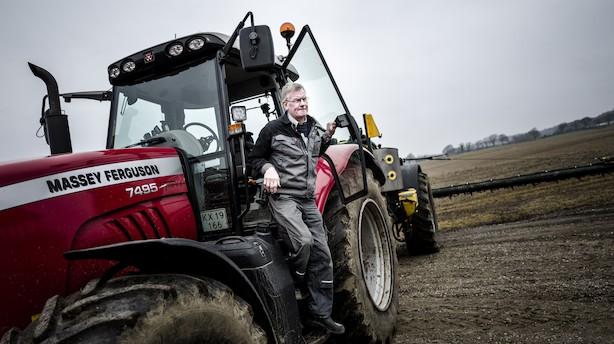 Ny Nordea Liv & Pension-ejer gør klar til kampvalg