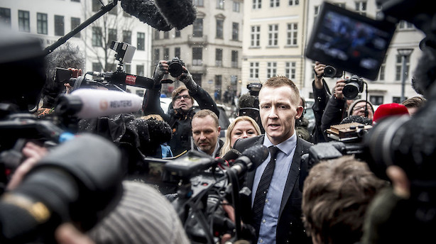 Anklager: Biologiske spor og bestialsk Google-søgning belaster Peter Madsen i ubådssag