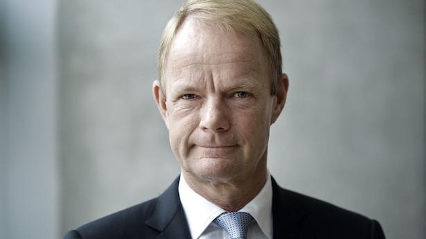 Lundbeck: Investorernes sørgetid over Kåre Schultz er forbi