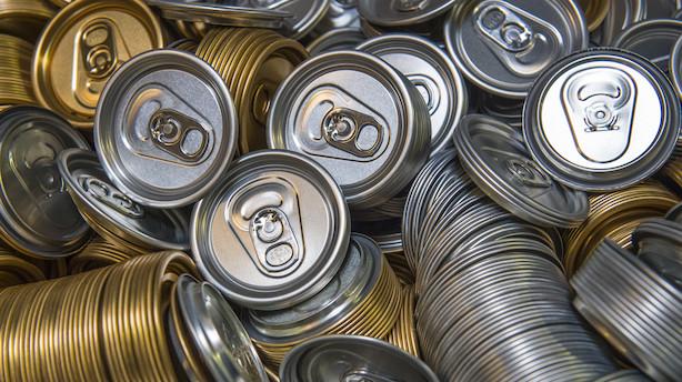 Aktier: Danske Royal Unibrew i bunden af blegrødt marked i Europa