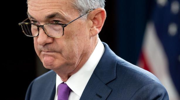 Danske Bank: USA's centralbank fast besluttet på at nå 3,00 pct