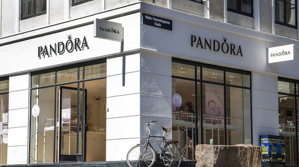 Analyse løfter sløret for mørke skyer over Pandoras salg i Kina og Europa