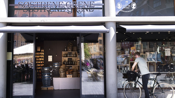 Søstrene Grene rykker ind i Finland: Direktør har planer om at åbne 35 nye butikker i år