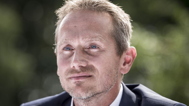 Kristian Jensen: Politiske sekretariater giver kæmpe problemer