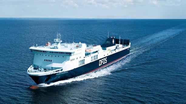 Før markedet åbner: ALK og DFDS i fokus med op- og nedjusteringer