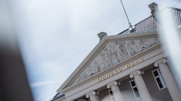 Medie: Danske Bank fyrer endnu en chef efter gebyrskandale