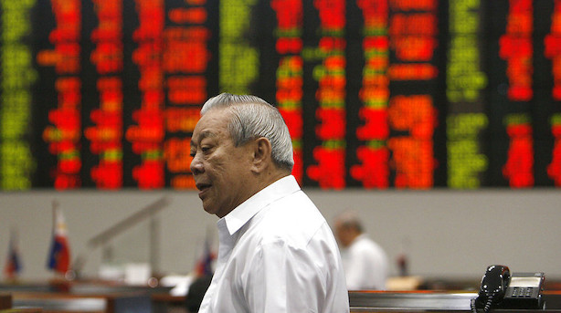 Aktier: Fornyet risikolyst sender aktierne op i Asien