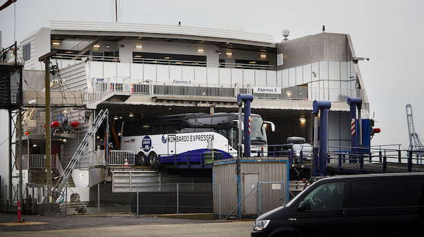 Buskrig er slut – Konkurrencestyrelsen vil ikke gå ind i klagesag mod Kombardo-busser