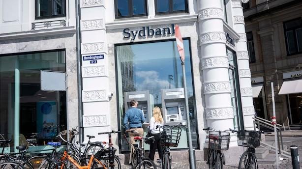 Bankdirektør i Sydbank: Vi kigger på grænserne for negative indlån