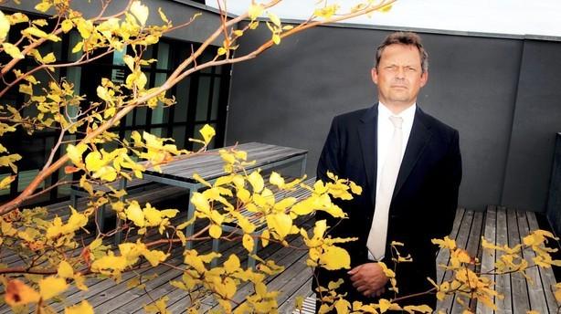 Finanstilsynet: Vi har hjulpet Jyske-investorer