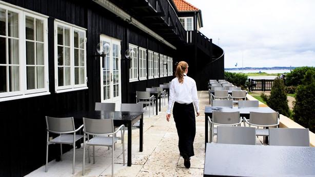 Madanmeldelse af Molskroen fra borsen.dk