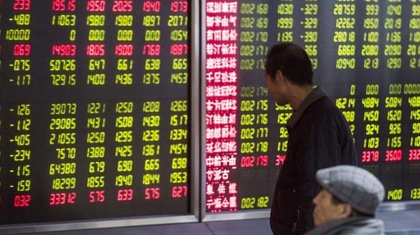 Aktier: Kina holder skansen efter nye indgreb