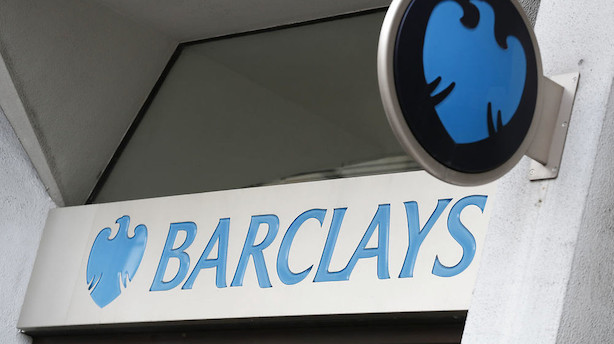 ISS tæt på at forlænge med Barclays