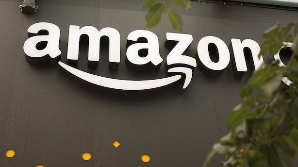 USA: Facebook, Amazon og Netflix trækker markedet frem