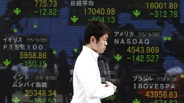 Aktier: Positive Tokyo-aktier trods nederlag til regeringsparti