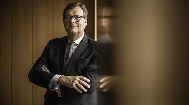 Tidligere Mærsk-formand køber sig ind i kendt gourmestrestaurant