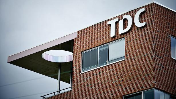 Det skriver medierne: Planer for TDC kan vise sig ulovlige