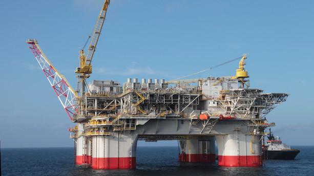 Mærsk gennemfører salg af olieforretningen