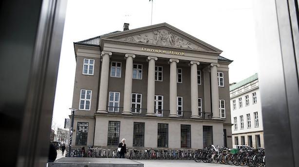 """Fagforbund om Danske Bank-hvidvaskskandale: """"Det rammer medarbejderne rigtig meget"""""""
